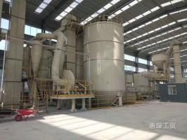 灰钙生产设备